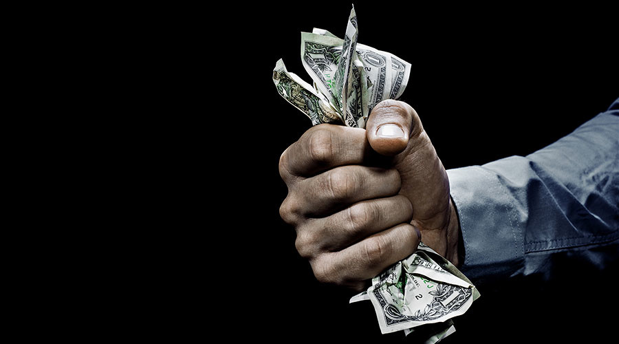 8 richest people as wealthy as poorest half of the world – Oxfam