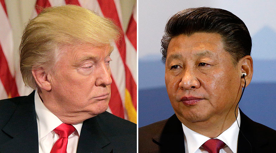 It's 'gloves off' if Trump continues his Taiwan line as president, China Daily warns