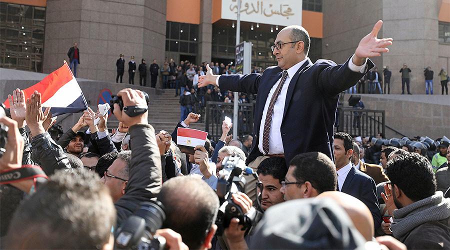 Egyptian court derails island transfer to Saudi Arabia, jeopardizes multibillion-dollar investments