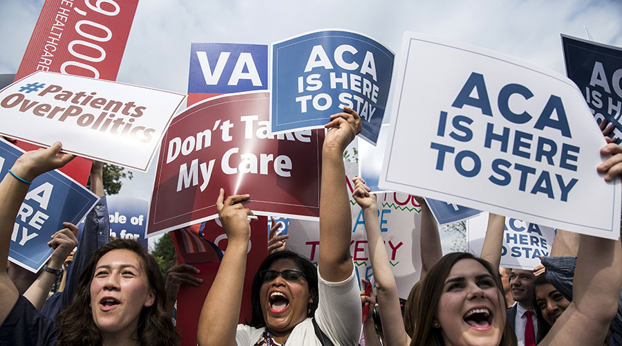 Americans increasingly want government health care, new poll shows