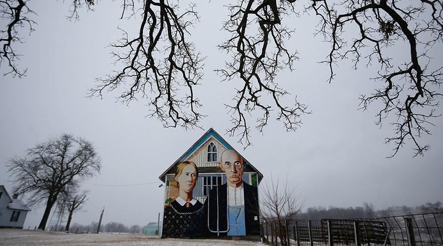 Rural Americans more likely to die of top 5 killers – CDC