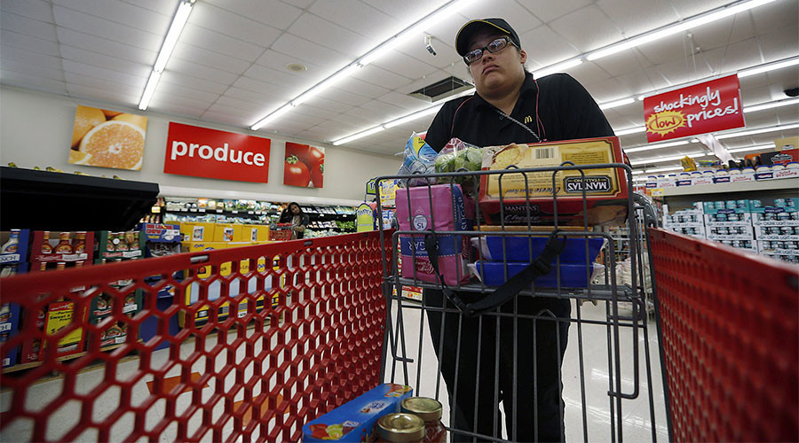 Profiting from poverty: Amazon wants to cash in on food stamps