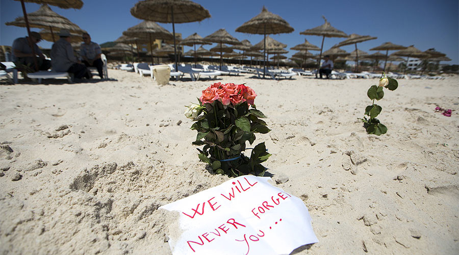 Tunisia beach massacre: Security forces deliberately stalled response, inquest hears