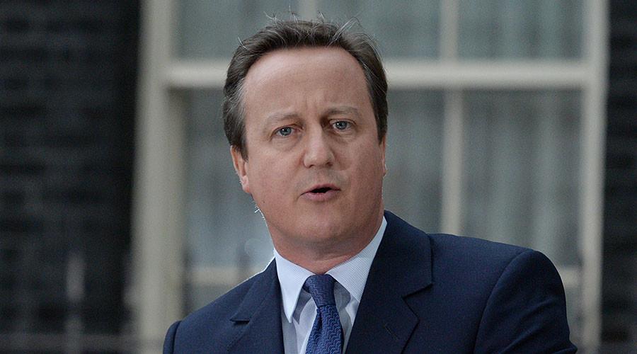 Libya intervention & security failures prove Cameron isn't up to top NATO job – senior Tory
