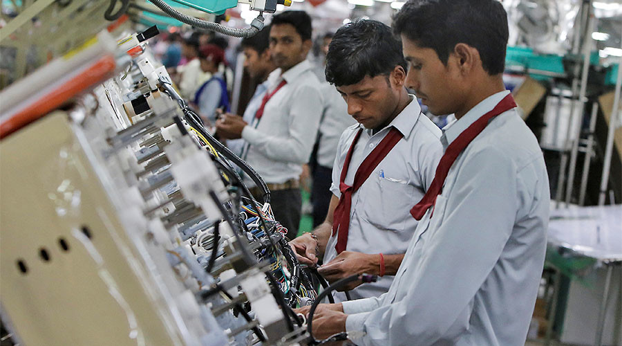 India loses position as world's fastest-growing economy