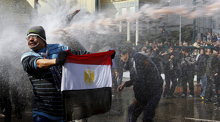 Western 'messiahship' bred Ukrainian crisis, Arab Spring, & refugee flood – Lavrov