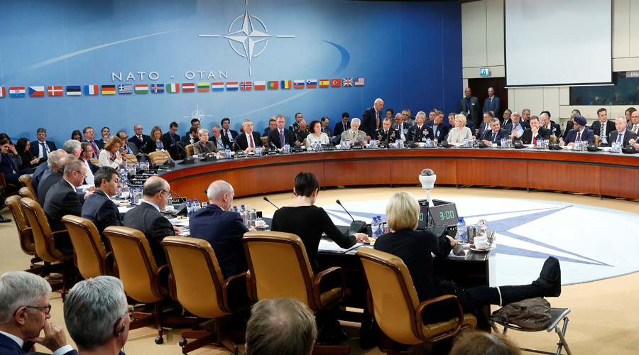 Aspects of NATO 'obsolete,' adaptation needed – top general