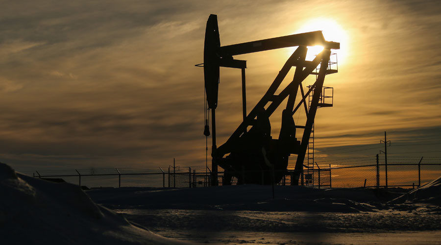 $25 trillion investment needed to meet future oil demand