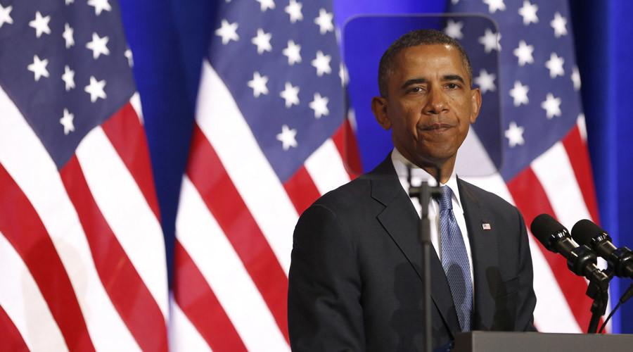 Obama's achievement: Whitewashing permanent warfare with eloquence