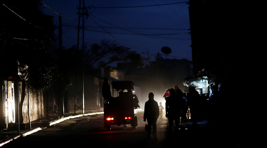 'Our situation is bad': Gaza struggles with power cuts despite foreign aid (PHOTOS)