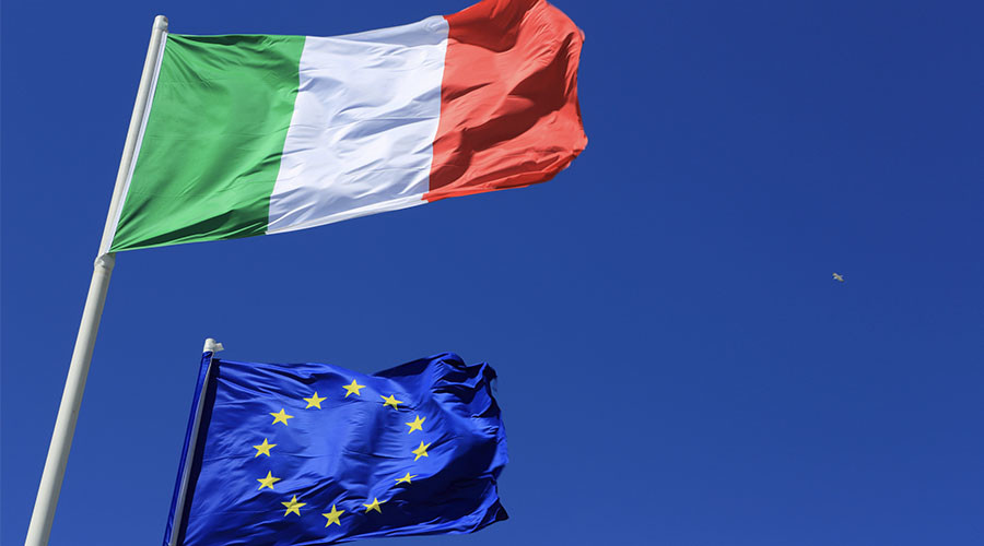 Brexit & Trump are about 'strong vision', which EU doesn't have – Italian finance minister