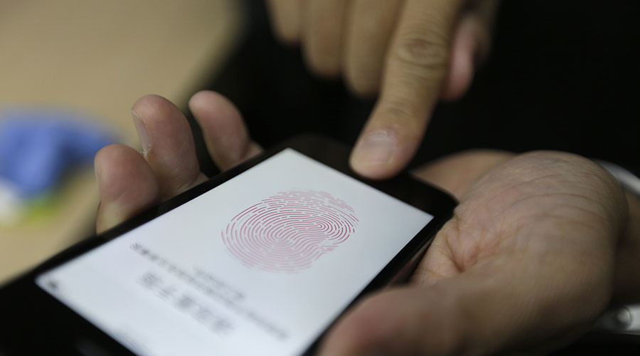 Man loses 5th Amendment appeal after forced to unlock phone with fingerprint