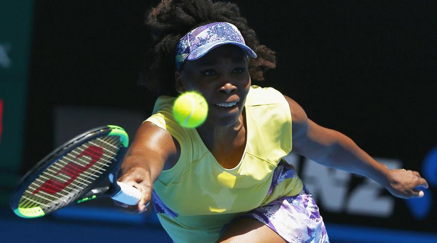 ESPN in racism row over commentator's Venus Williams 'gorilla' comment