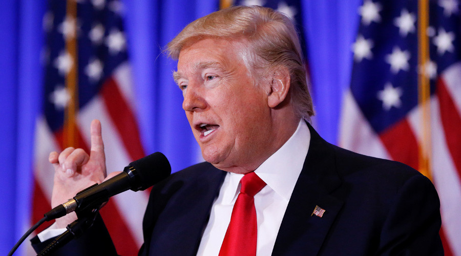 Time for Trump to remove US sanctions against Russian banks – VTB head