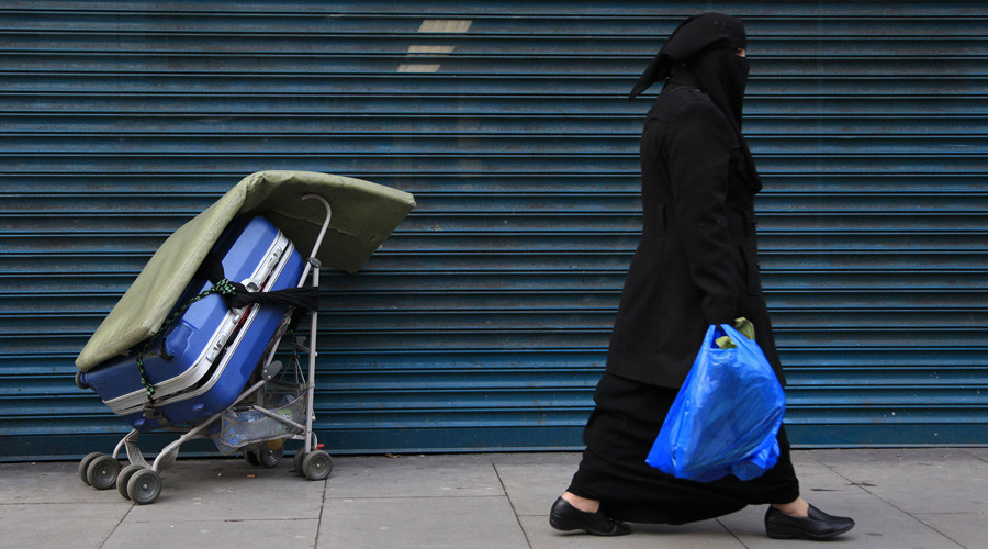 UK media accused of 'consistent stream of negative & inaccurate reporting about Muslims'
