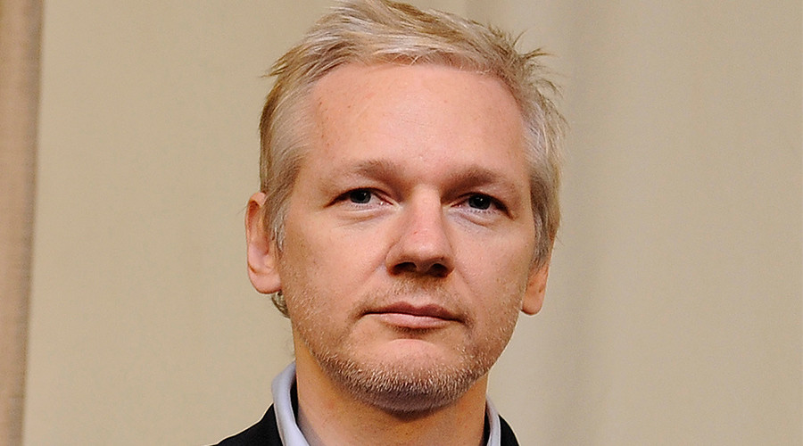 Assange 'stands by' US extradition offer, promises 'big publishing year ahead'