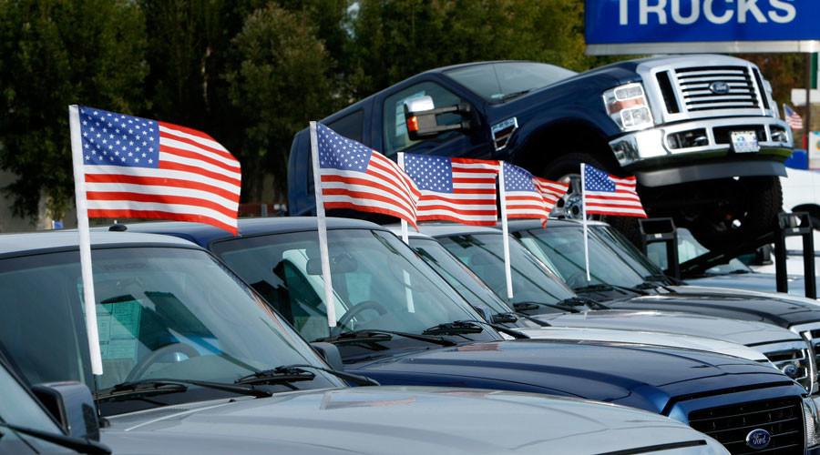 'If Trump wants to dictate to Americans what cars to buy, I wish him good luck' – German official