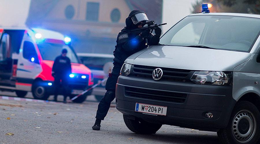'No blessed island': Austrian police foil 'potential' terror attack, arrest suspect