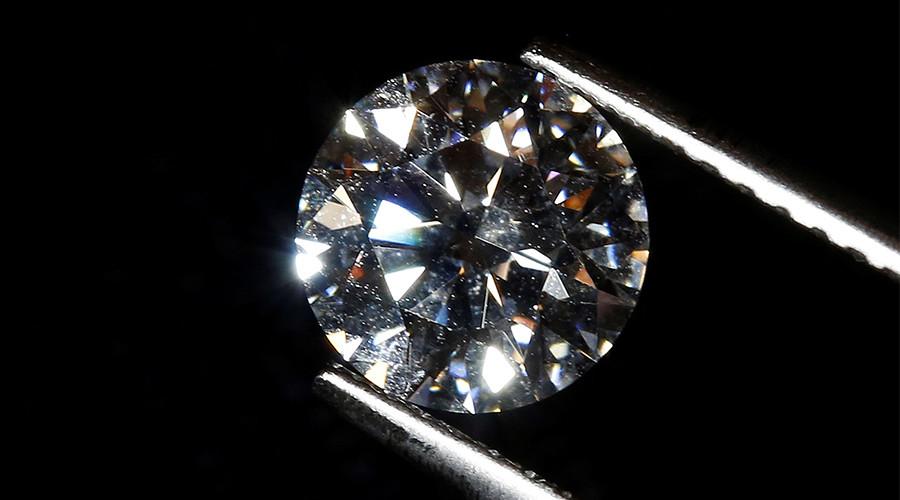 Major break in €75m diamond heist, 7 arrested after decade on the run