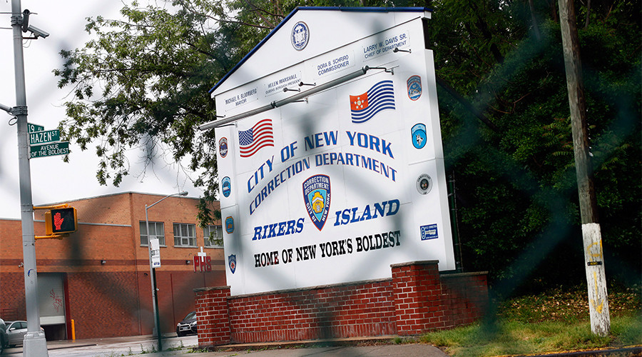 'Rikers Island prison in NYC one of the most abusive, horrific places on Earth' – Kerry Kennedy