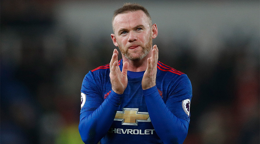 250 not out: Record breaker Rooney smashes United all-time scoring record