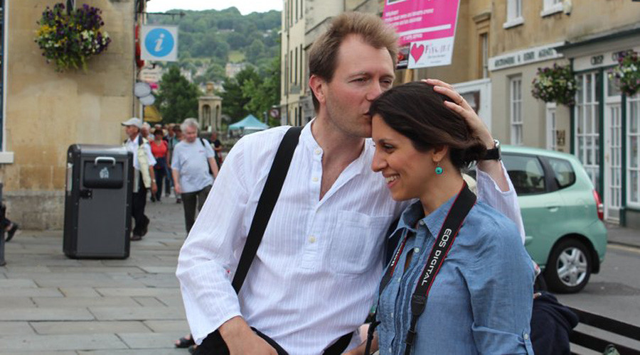 UK charity worker deemed a threat to Iranian national security has jail term finalized - reports