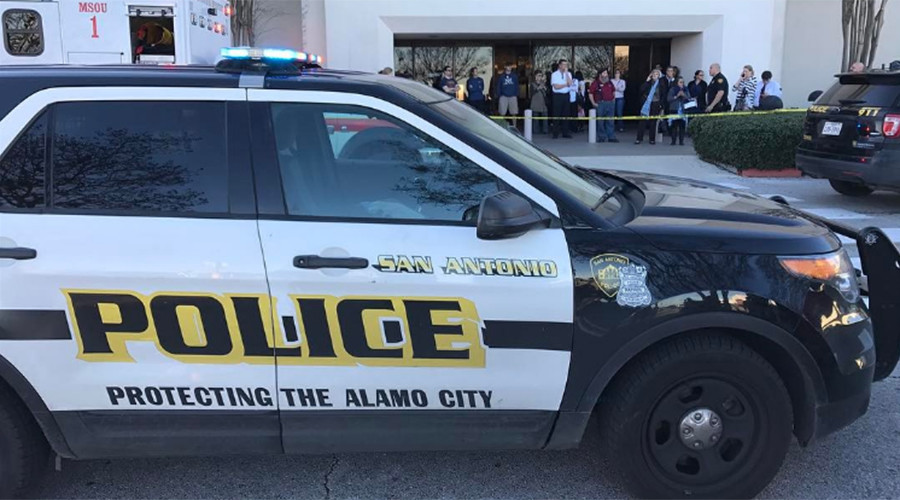One dead, several injured in US shopping mall shooting – police