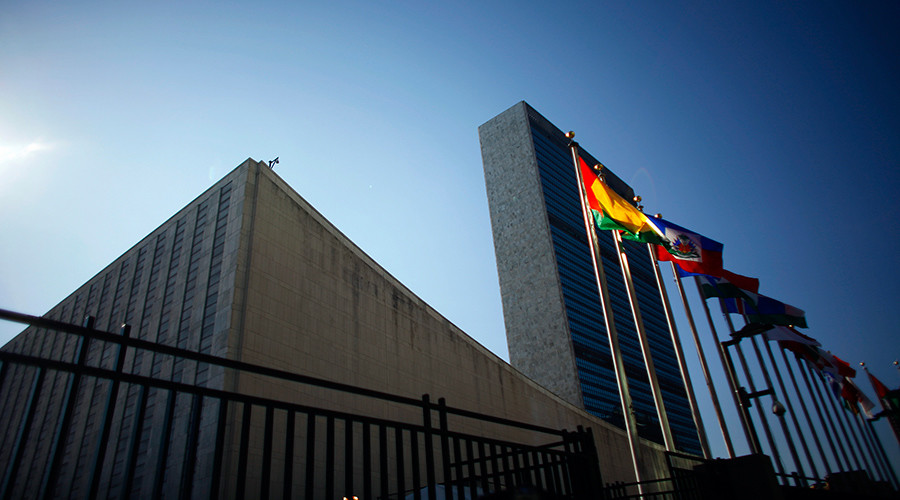 US exit from United Nations could become reality with fresh bill