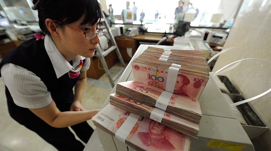 Beijing cracks down on banks moving currency abroad