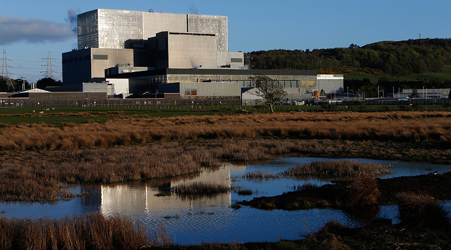 What could go wrong? Nuclear energy giant wants safety rules relaxed