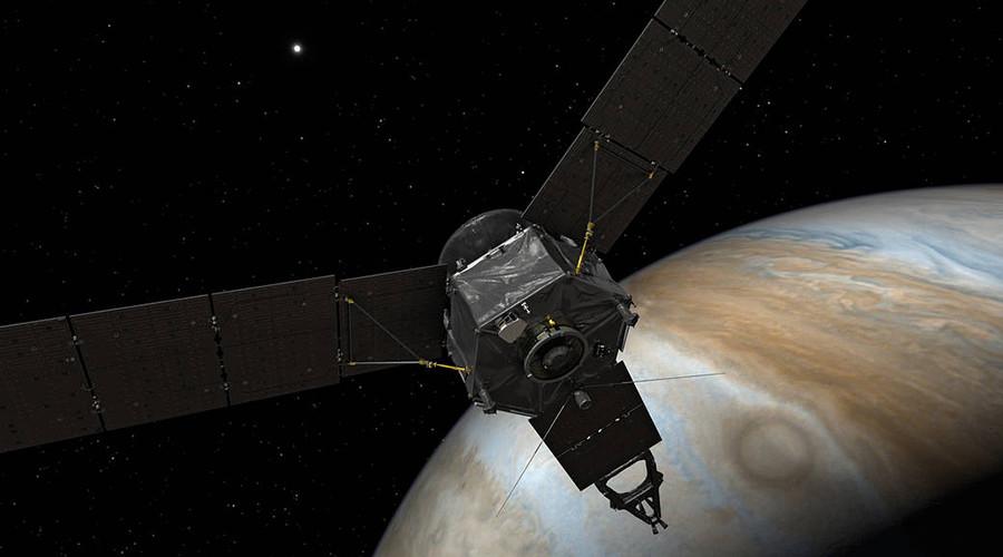 NASA public poll ensures JunoCam will snap Jupiter's storms & south pole (PHOTOS)