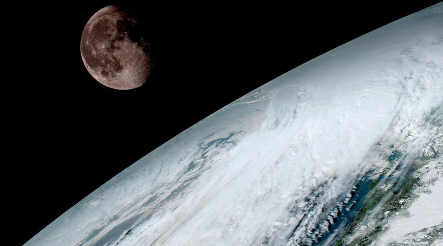 NOAA delivers stunning first satellite images of Earth (PHOTOS)