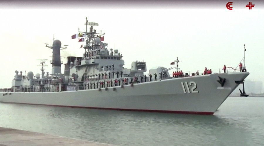 Image result for news for chinese ships, persian gulf, photos