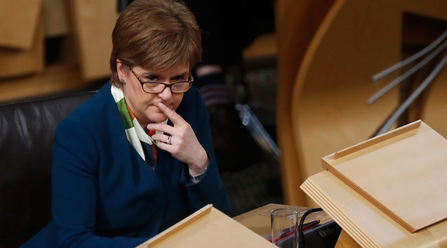 Scotland, Wales & Northern Ireland shouldn't get say on Brexit, Supreme Court rules