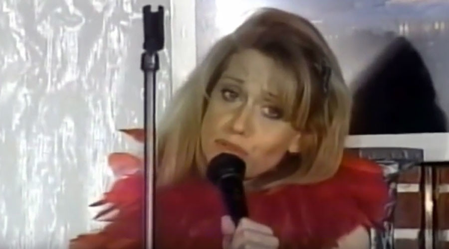 Kellyanne Conway does stand-up: Video emerges of Trump aide's comedy routine