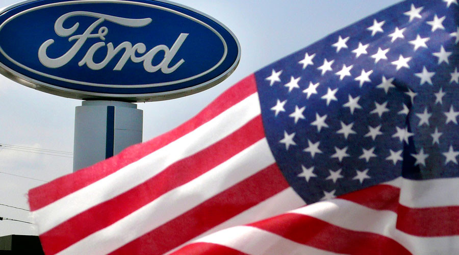 Trump tells biggest US automakers to bring production back to America