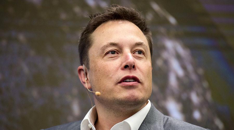 Elon Musk revs up plans for LA underground car tunnel