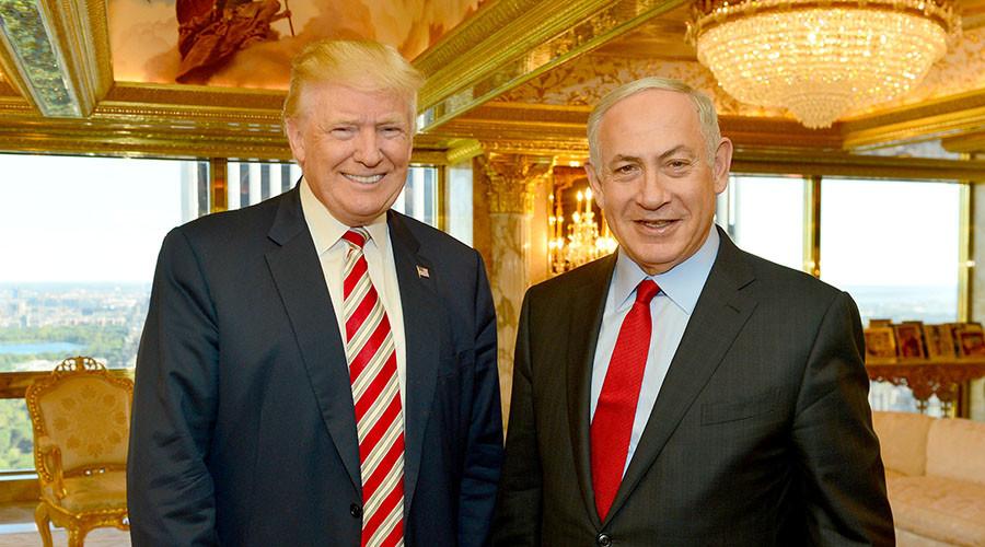 Trump admin stalls Obama's last-moment $221mn handout to Palestine – report