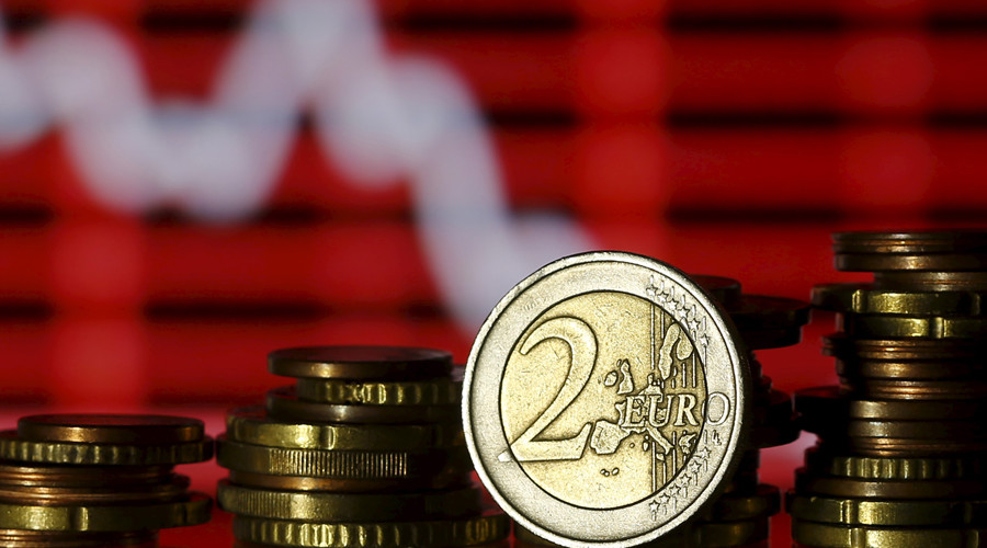 Euro could collapse in 18 months, predicts Trump's pick for EU ambassador
