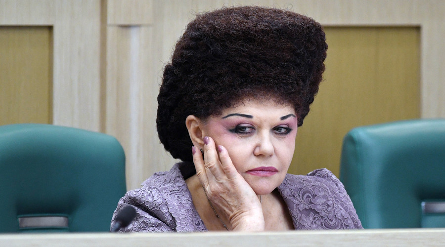 Duma eyes restrictions on silly names for Russian children