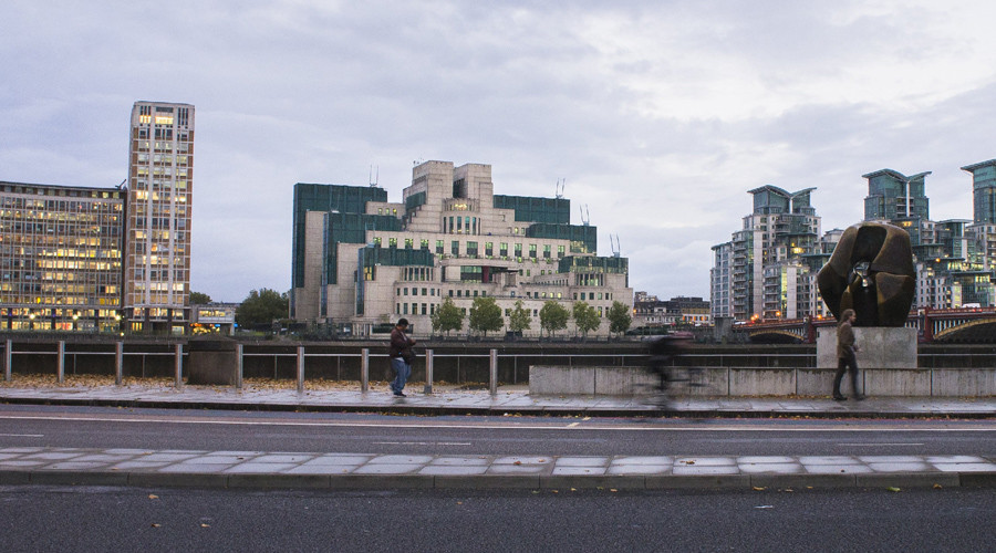 James Bond's 'Q' is actually a woman, says MI6 chief in new spy recruitment drive