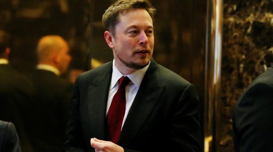 Attacks on Trump pointless – Elon Musk