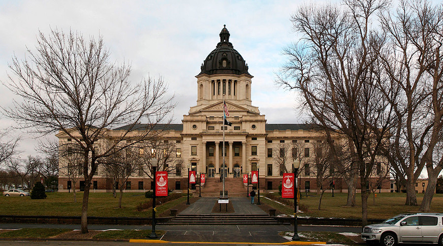 Fraud on voters? S. Dakota lawmakers repeal lobbying, financing reforms passed by residents