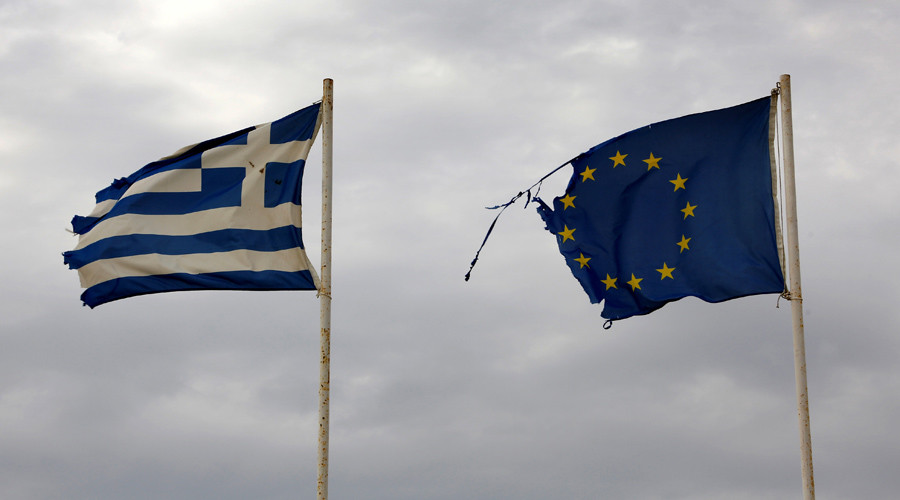 France warns 'window is closing' on Greece's bailout deal