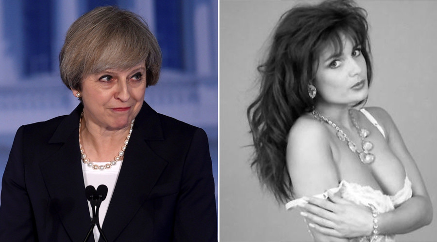 Did the white house just mistake british pm for porn star for How did the white house get its name