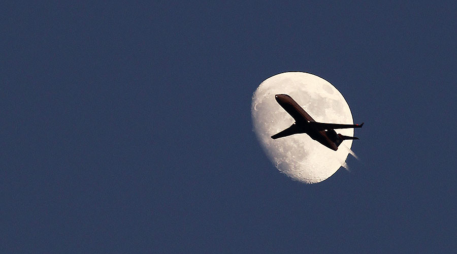 Fly the irradiated skies: Radiation hits air travelers harder than previously known, NASA finds