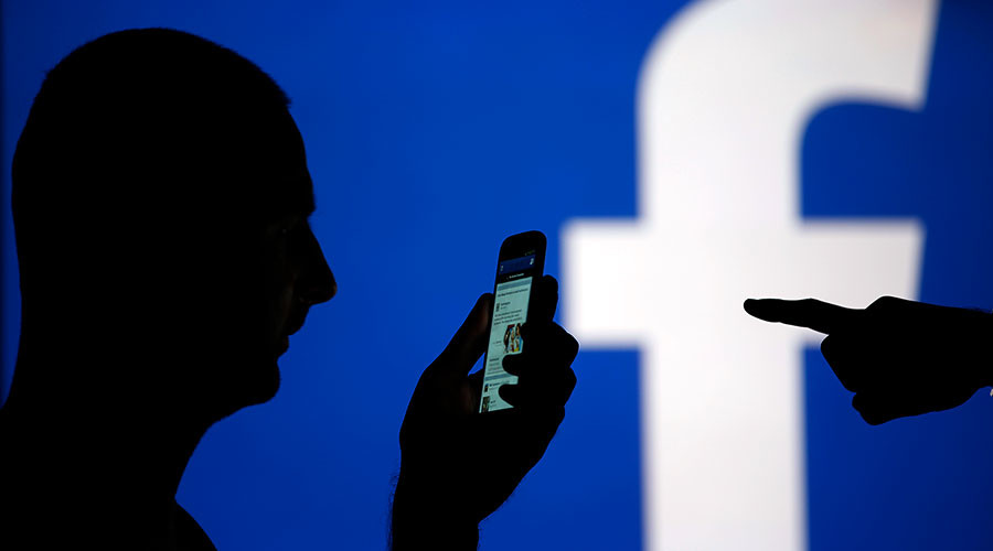 Power of the internet: CA cops prevent NY suicide using Facebook, Google Maps