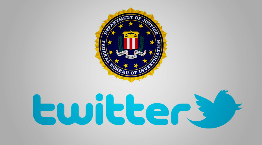 Twitter reveals details of 2 FBI national security letters after gag order lifted