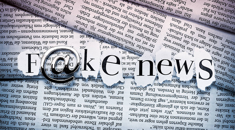 British MPs launch 'fake news' inquiry to examine 'threat to democracy'