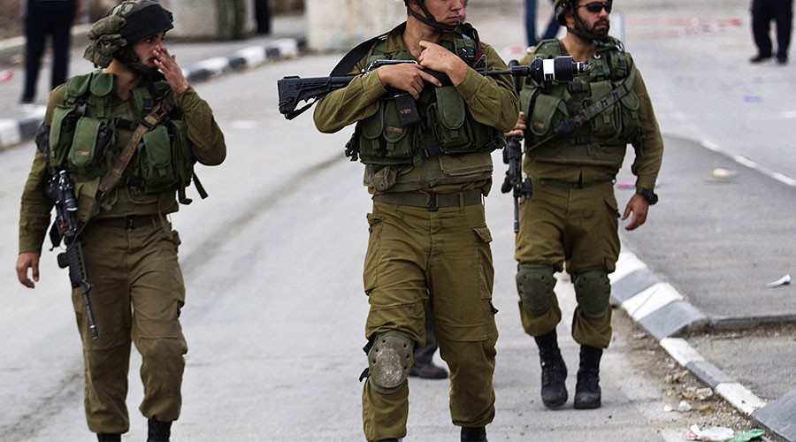 Teenaged Palestinian killed in IDF shooting at West Bank refugee camp – officials